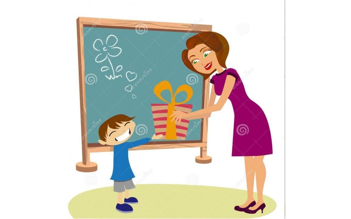 Quà tặng thầy cô đầy ý nghĩa sức khỏe