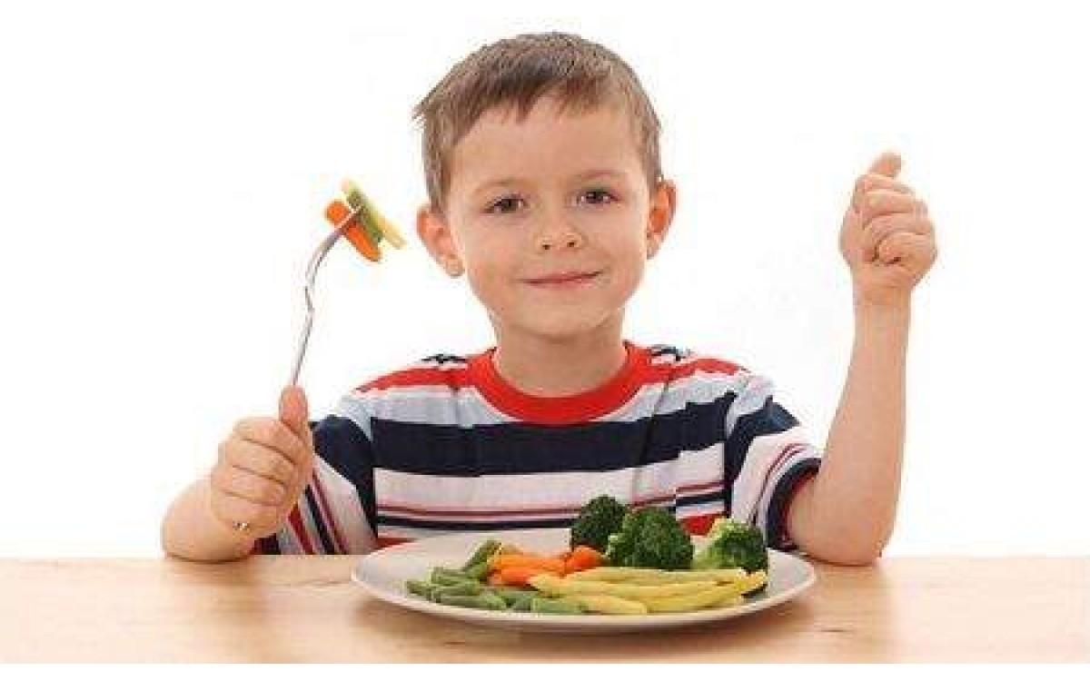 Công dụng yến sào với trẻ em