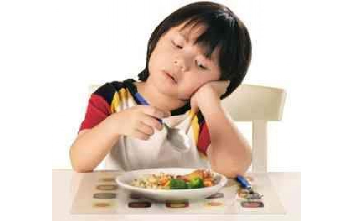 Công dụng yến sào với trẻ biếng ăn