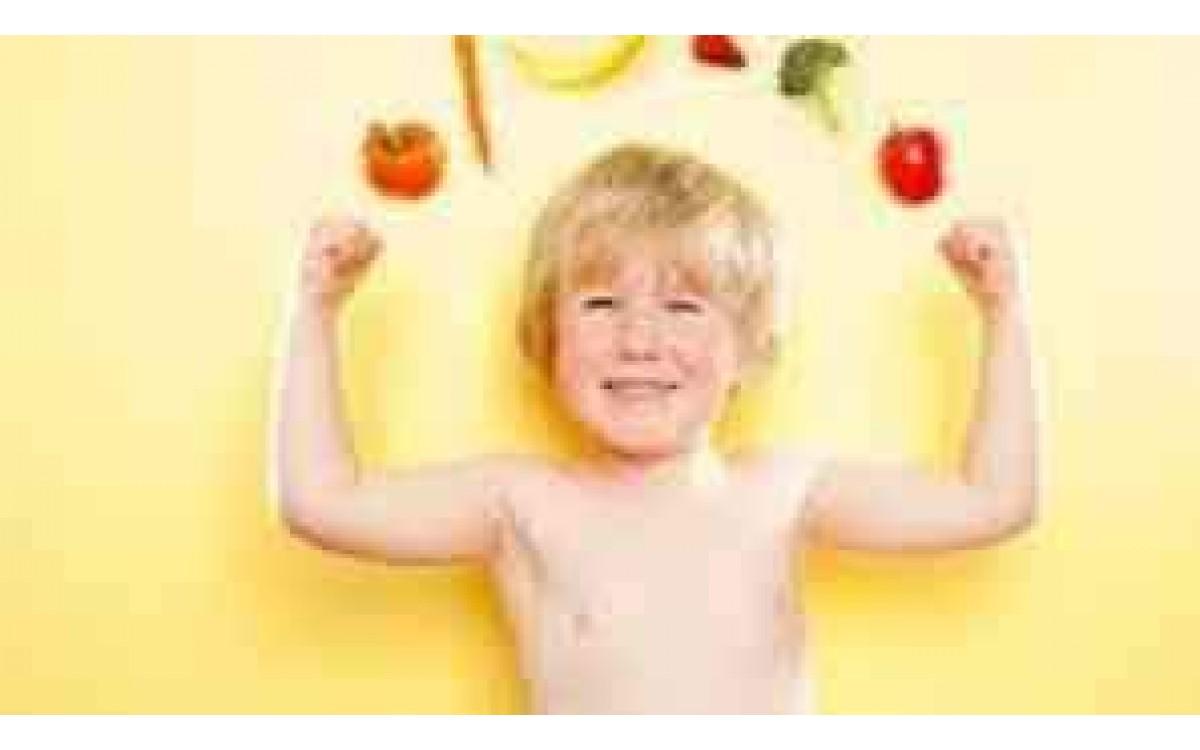 Công dụng yên sào với trẻ suy dinh dưỡng